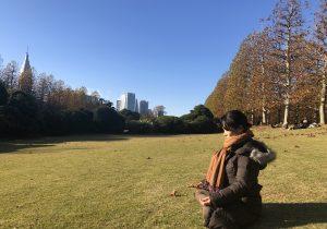 朝活☆瞑想部(2021年1月開催予定)