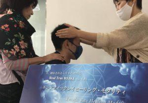 9th 恵比寿癒しの輪(終了報告)